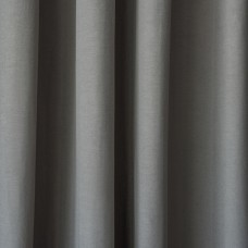 """Комплект штор с подхватами """"Вилли"""" 05 Серый"""