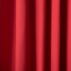 """Комплект штор с подхватами """"Вилли"""" 06 Красный"""