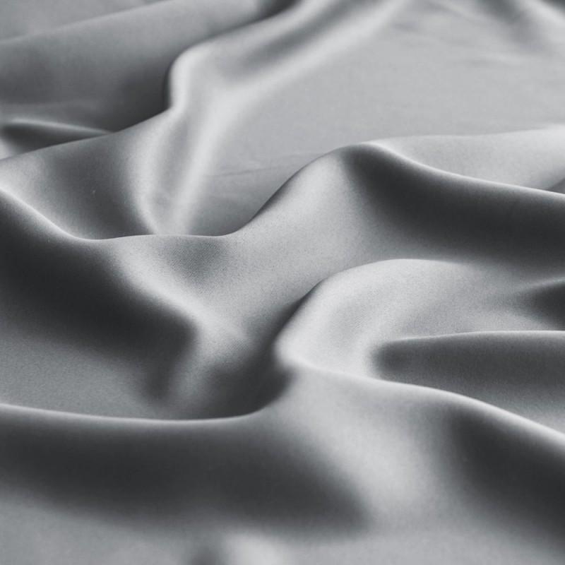 """Комплект штор  """"Блэкаут"""" 02 Серый"""
