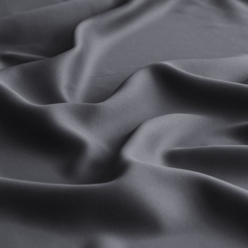 """Комплект штор  """"Блэкаут"""" 03 темно-серый"""