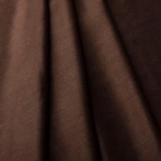 """Комплект штор  """"Тельмарин"""" 03 коричневый с вуалью"""