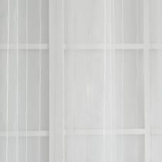 """Портьера """"Вайлет Белый"""""""