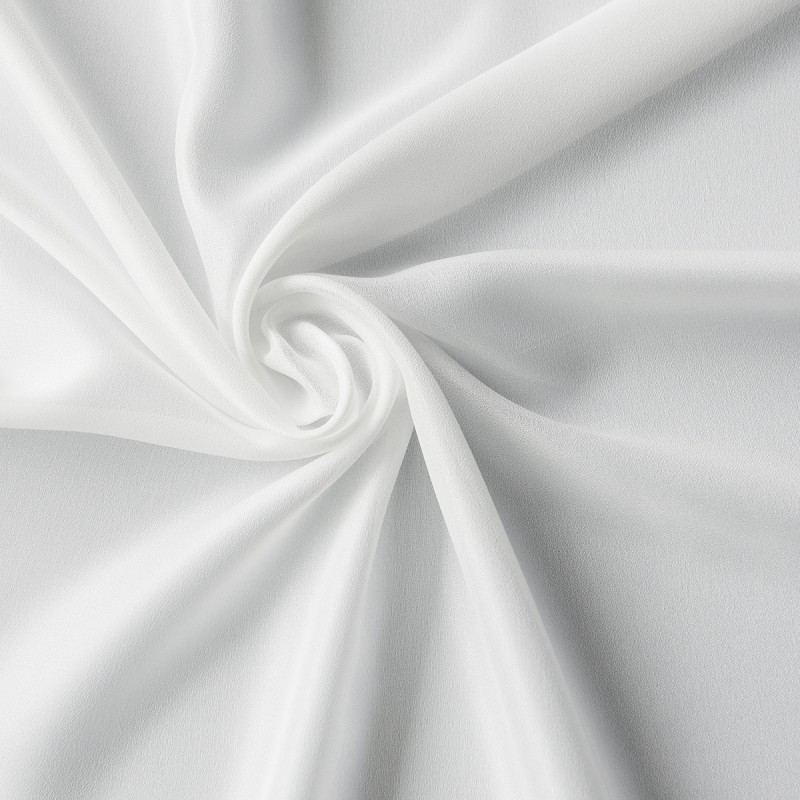 """Комплект штор """"Итали Белый"""""""