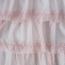 """Комплект штор  """"Илона Розовый"""""""