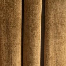 """Комплект штор """"Нобу"""" коричневый"""
