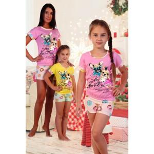 Пижама 5021